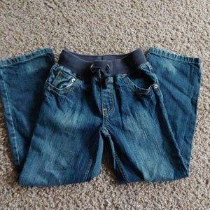 Boys Gymboree Size 7 slim jeans